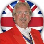The English Toastmaster