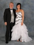 Ron & Carly_Jo Mobbs at the Prom 2009